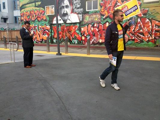 Photo by Lydia Chávez