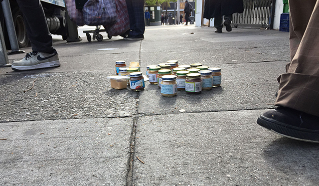 Baby Food on 24th