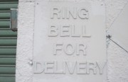 Ring Bell Please Photo by Kathleen Narruhn