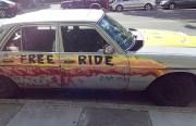 car paint ride