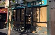 Valencia Kebab, 525 Valencia