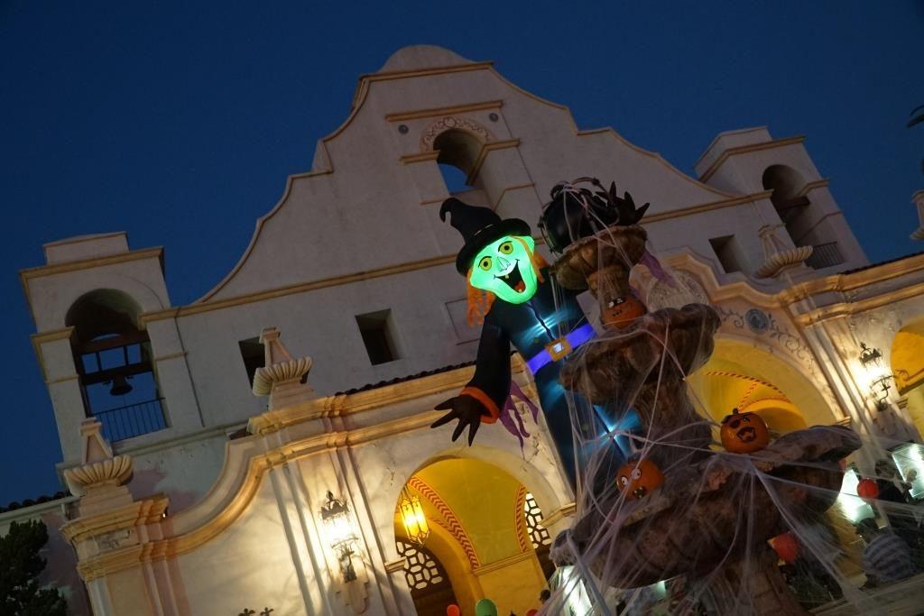 Fall Fun Festival  Haunted Zone (Free Event!) -