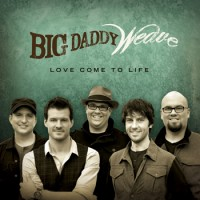 Big Daddy Weave Cover Art