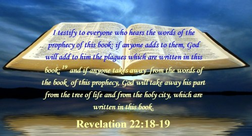 See You Soon Quotes Wallpapers Do Not Add Or Take Away From God S Word Revelation 22 18