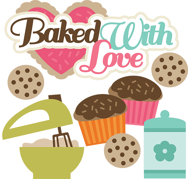Girl Skate Logo Wallpaper Baked With Love Svg Files For Cutting Machines Cupcake Svg
