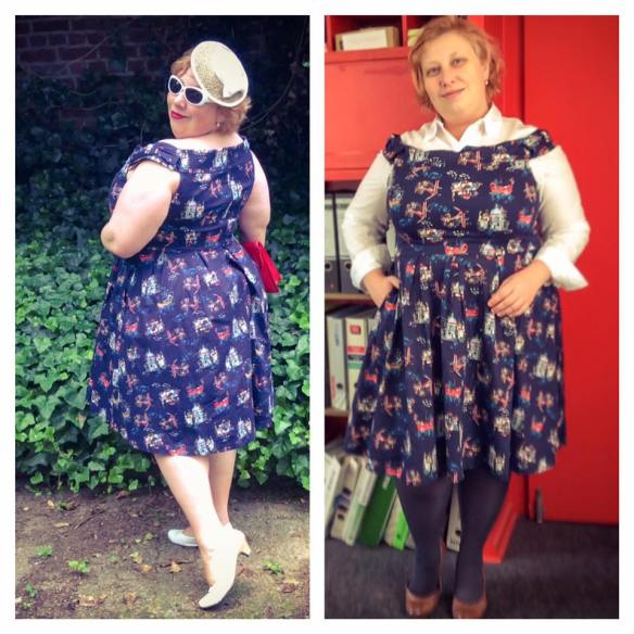 miss kittenheel everyday office outfits lindybop christina venice noveltyprint 07