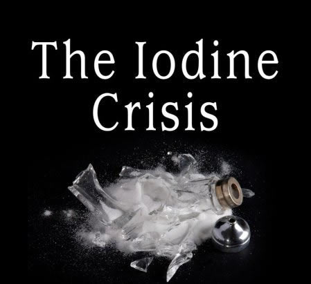 The Iodine Crisis and Iodine Literate Practitioner Directory