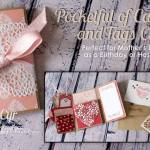 Pocketful of Cards & Tags