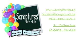 Scraptures