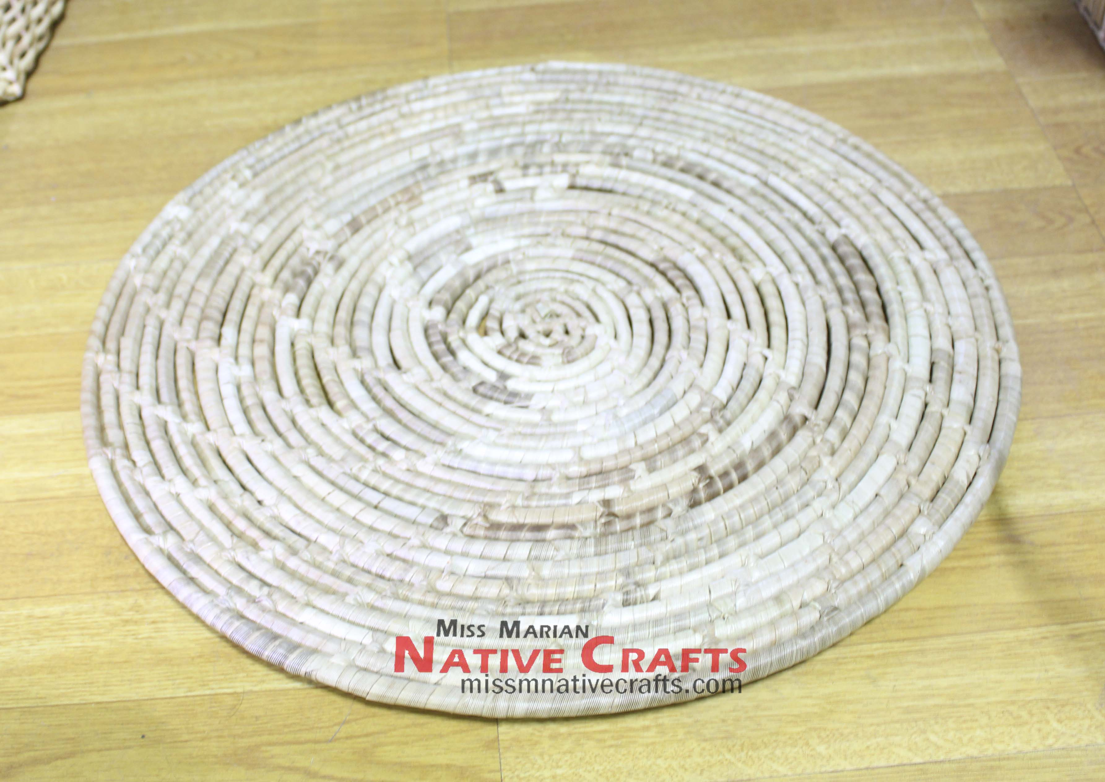 Large Coasters Large Coasters Natural Color