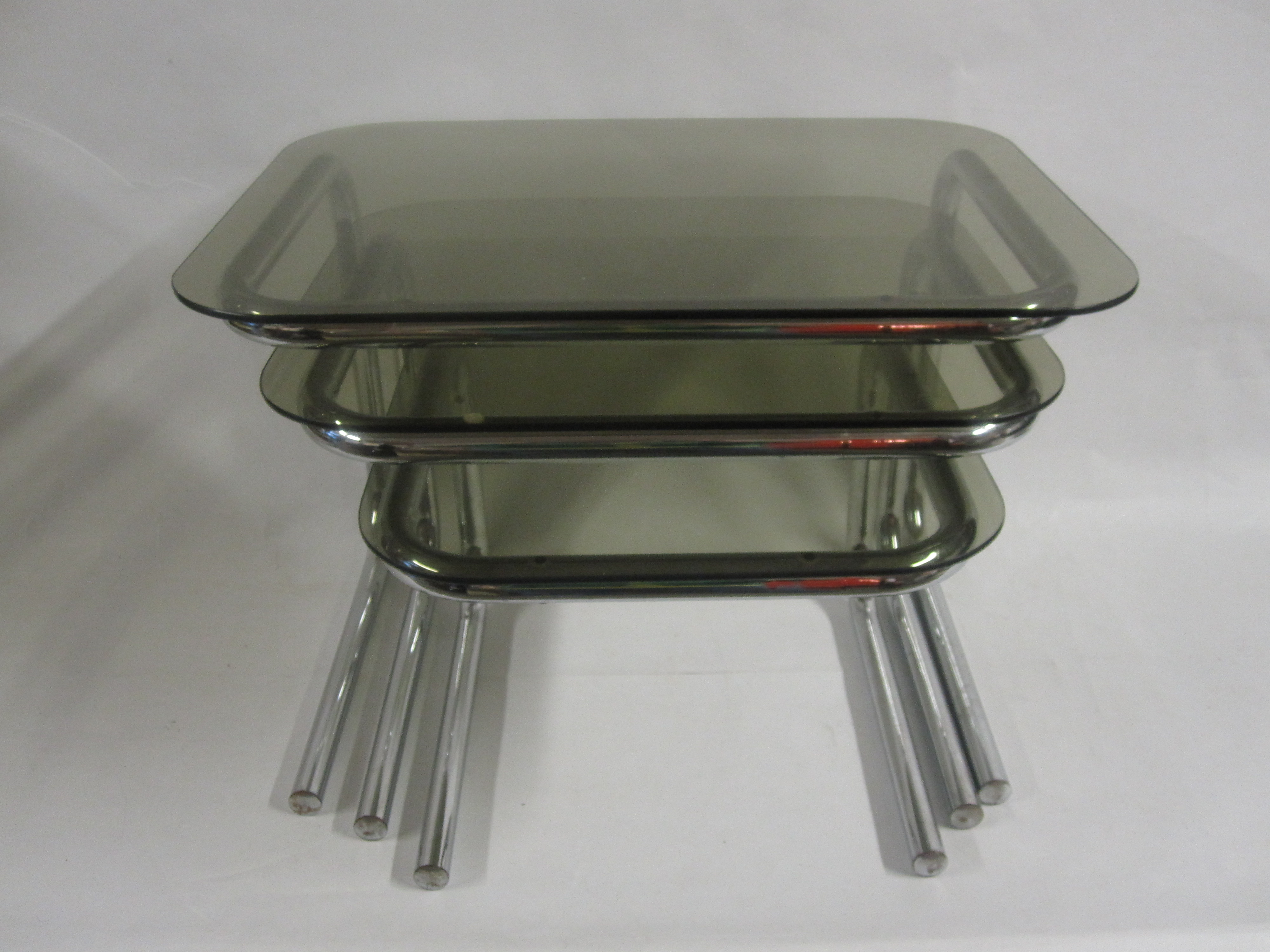 Tables Gigognes Verre Tables Gigognes Missmu13 S Weblog