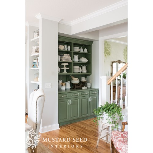 Medium Crop Of What Is A Butlers Pantry