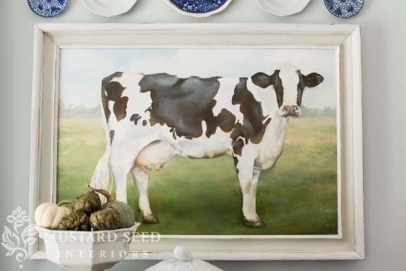 #namethatcow at missmustardseed.com 2
