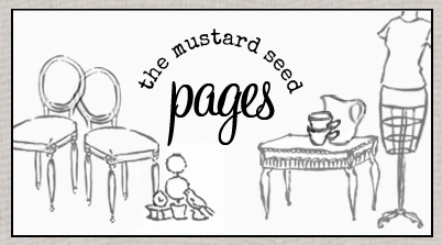 the mustard seed pages