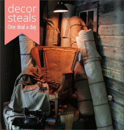 decor-steals-Feed-grain-sack-fabric-rolls