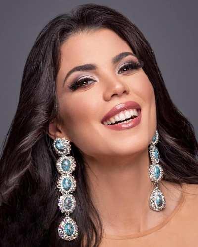 Andrea Diaz is Miss Universe Chile 2018 - Missosology