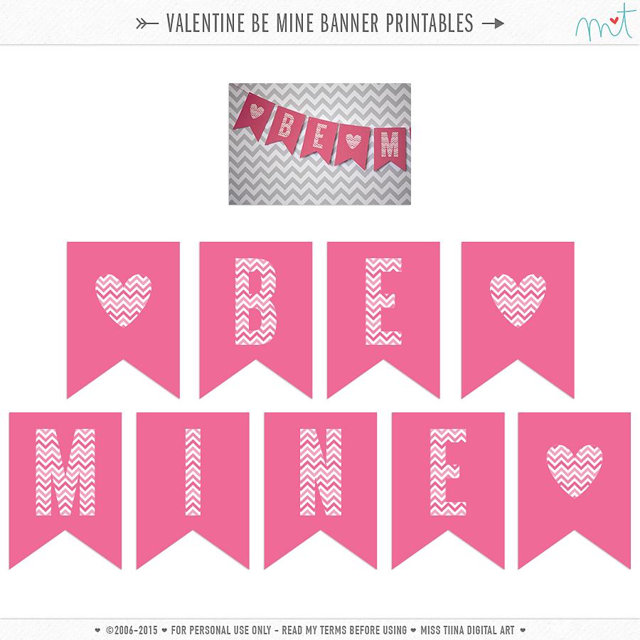 MissTiina-Valentine-Be-Mine-Banner