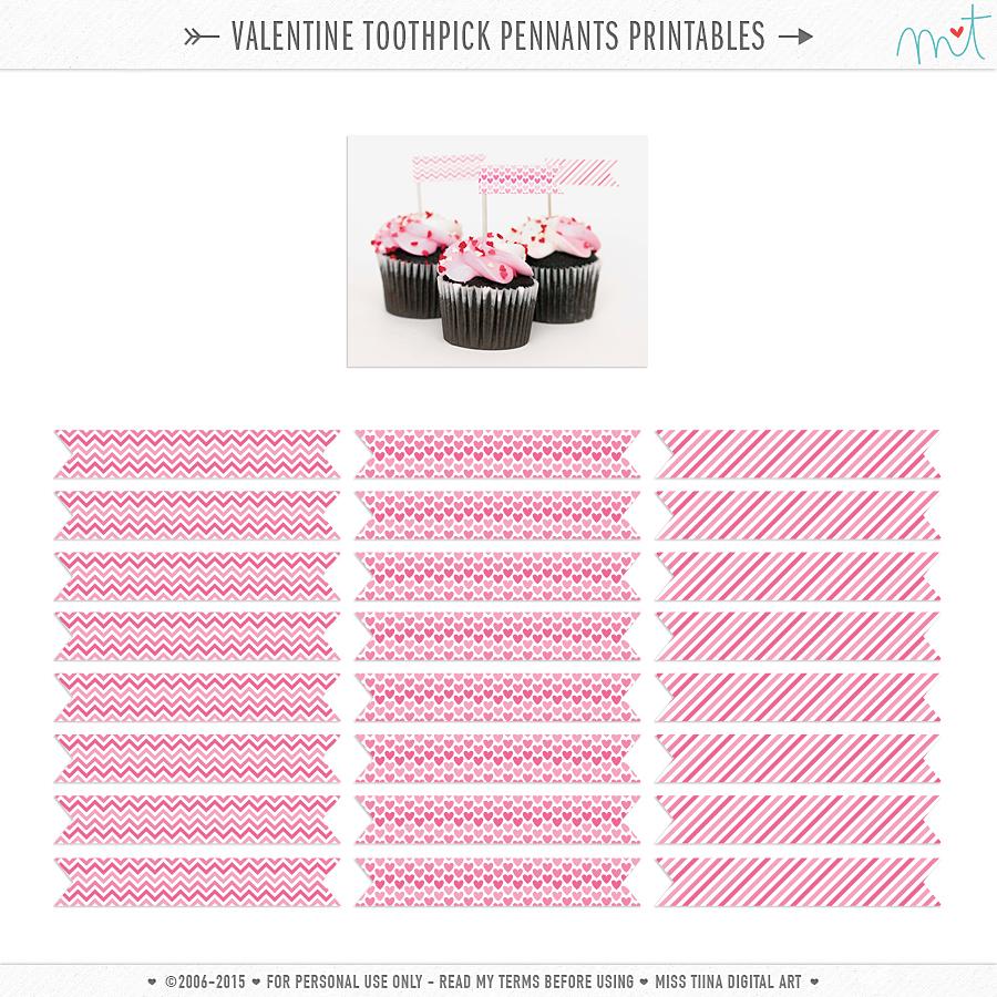 MissTiina-Valentine-Toothpick-Pennants