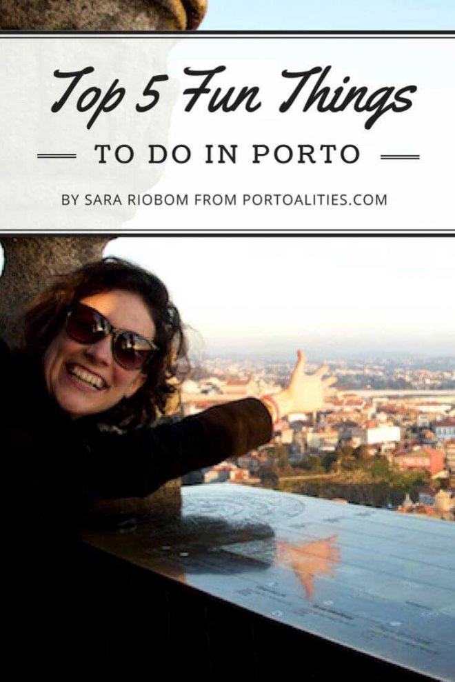 Travel Blogger Switzerland 6 Fun Things To Do In Porto Portugal Miss Tourist