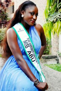 Miss Ahmadu Bello University (Copy)