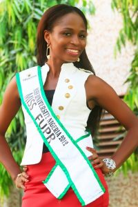 Miss Federal University of Petroleum Resources, Effurun (Copy)