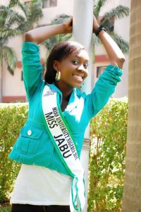 Miss Joseph Ayo Babalola University (Copy)