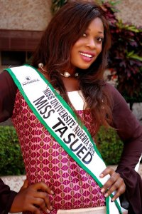 Miss Tai Solarin University of Education (Copy)