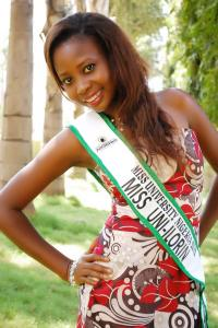 Miss University of Ilorin (Copy)