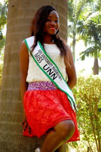 Miss University of Nigeria, Nsukka (Copy)