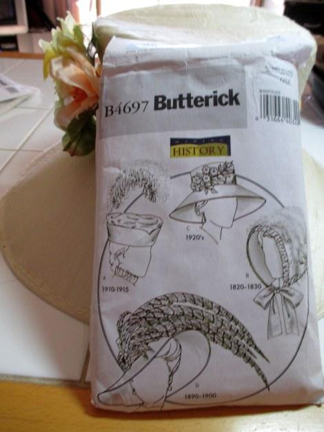 Butterick 4697