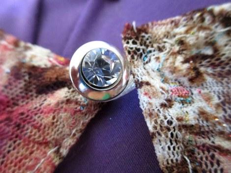 salme button