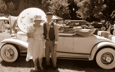 sepia t and b gatsby