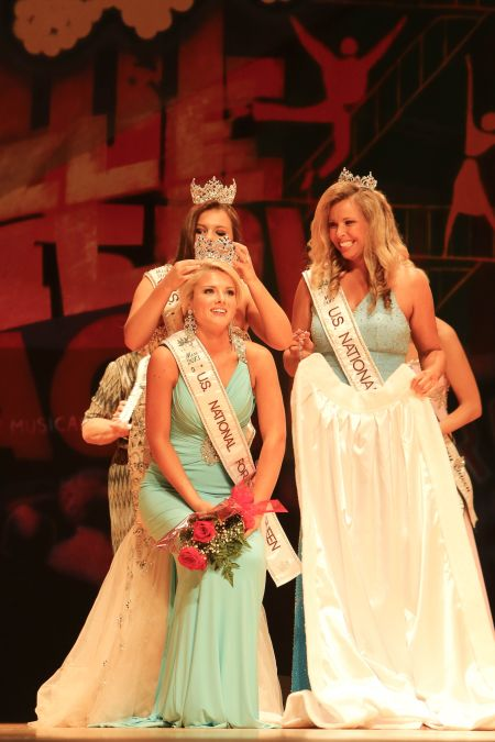 Miss Fire Prevention Contest