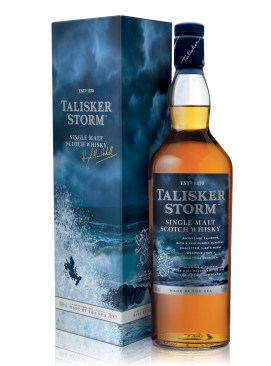 Talisker Storm