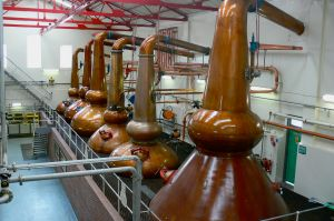 Stills Mortlach