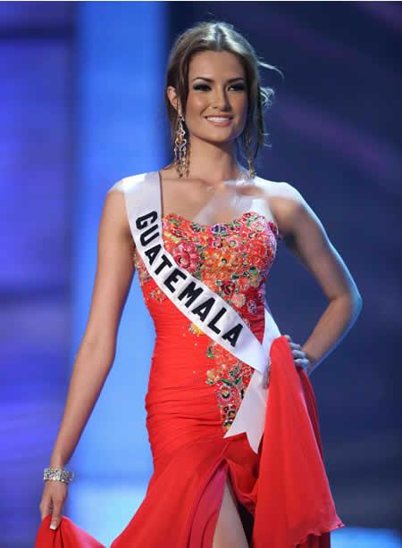 Girl With Wallpaper Dress Miss Universe 2009 Wallpaper Miss Guatemala Lourdes