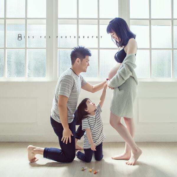[孕婦寫真] 20180324 Yumi