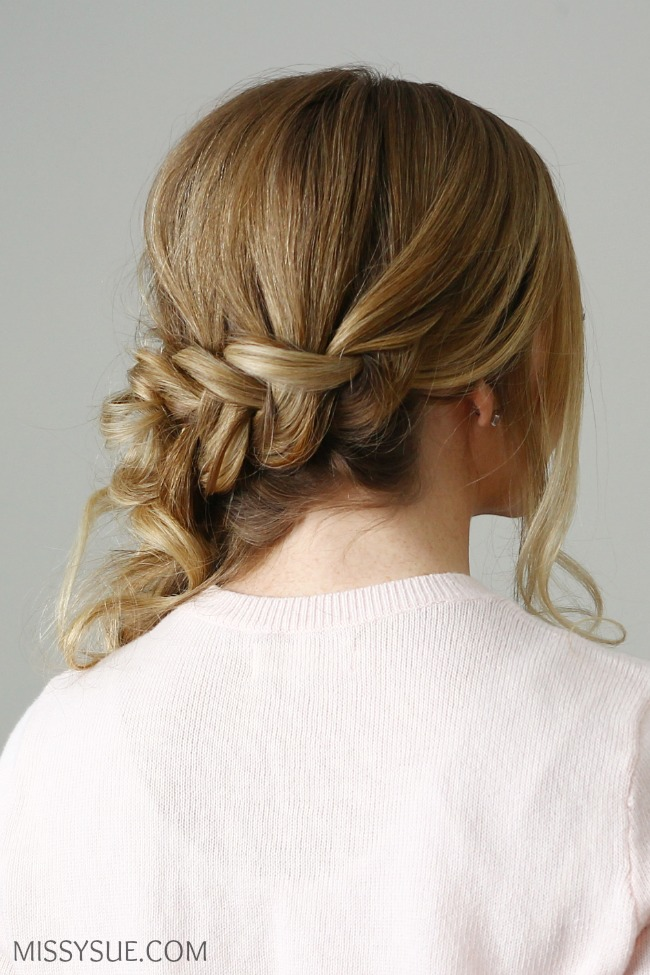 side swept dutch braid hairstyles side swept dutch braid