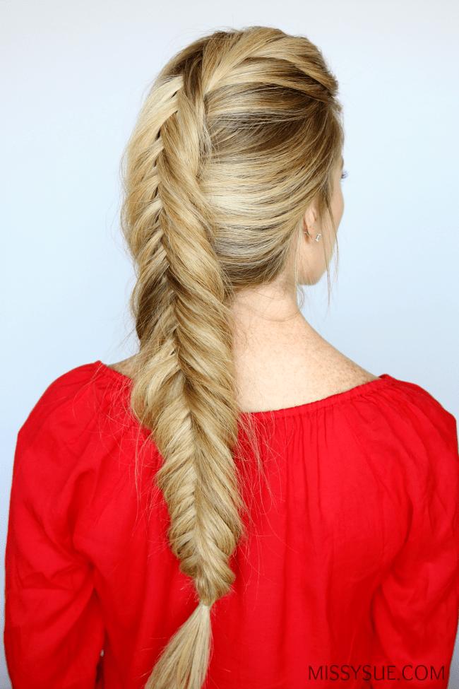 dutch-fishtail-braid-hairstyle-tutorial