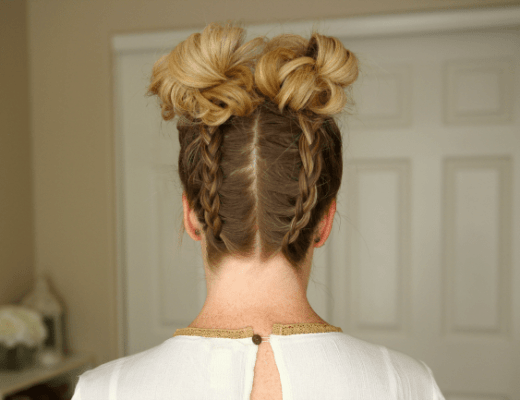 dutch-braids-high-buns-hair-tutorial