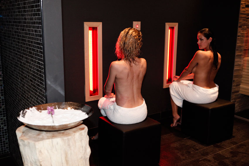 Massage At Home Mist City-spa - Prive Sauna - Glamour - Finse Sauna