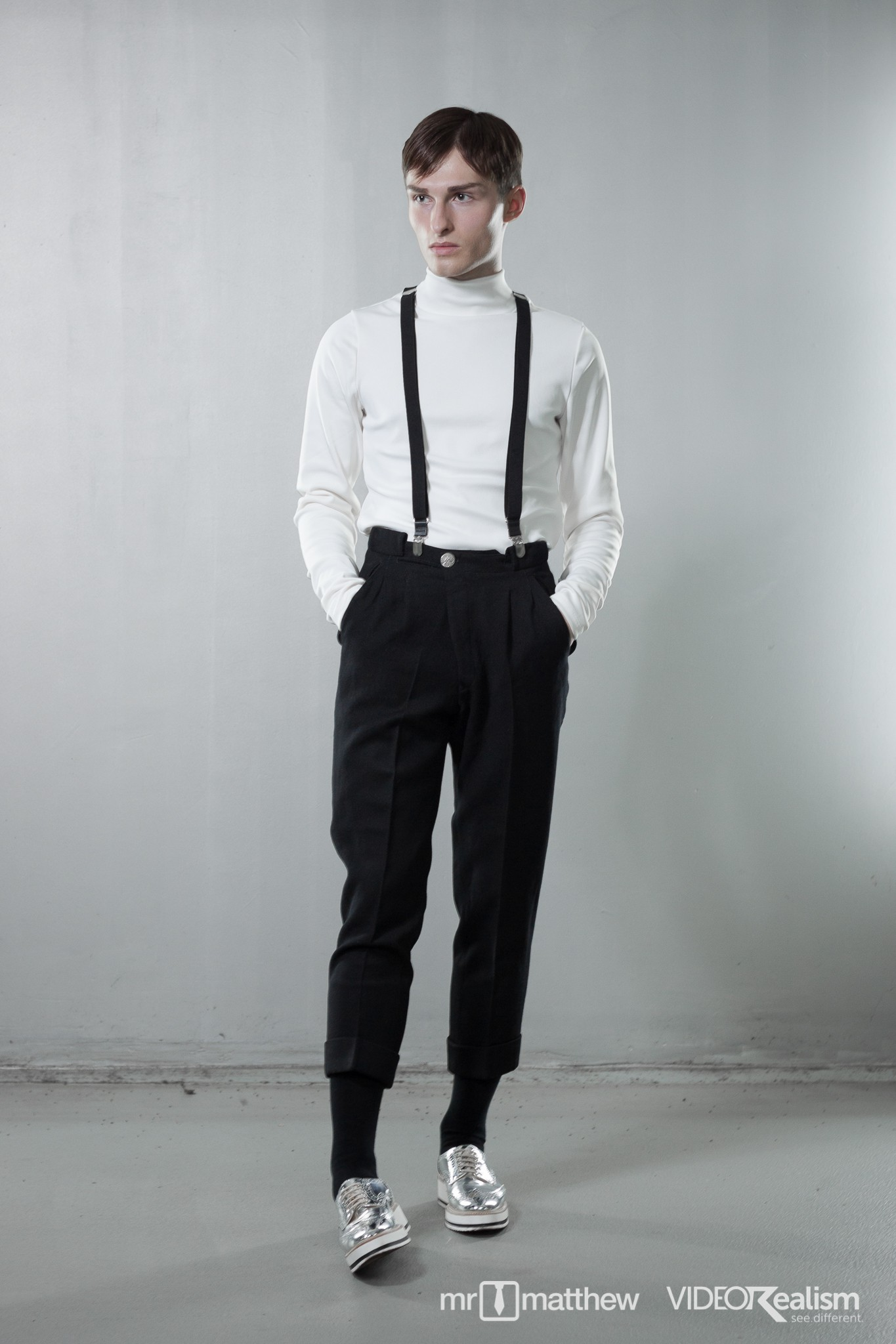 Hosenträger Männer The All Day Gatsby Style - Outfit Inspiration By Mister
