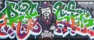 Nate Dogg in St Pauli