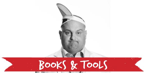 MBA 020: KNOWLEDGE – Books and Tools with RIKUS DE BEER –  Entertainment Brand Radioraps