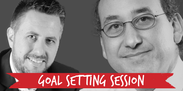 MBA 039: My Goal Setting Example in Action