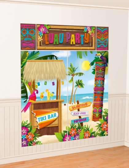 Decoration Hawaienne Pour Fete Decoration Hawaienne
