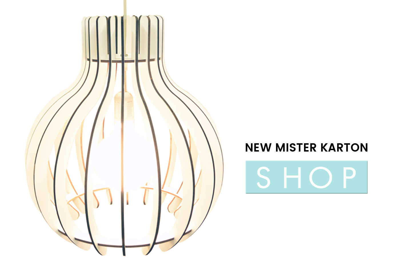 Casa Decoracion Shop Online New Mister Karton Shop Misterkarton