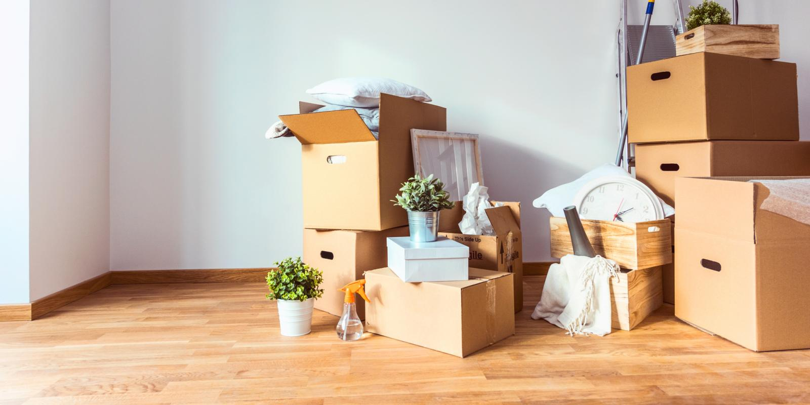 Free Cardboard Boxes Melbourne 10 Tips To Make House Moving More Eco Friendly