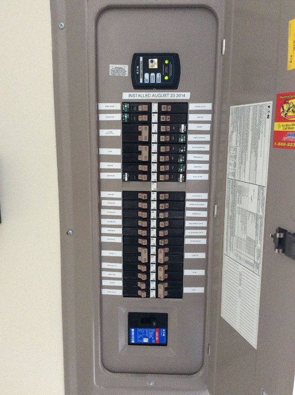 Fuse Box Repair, Matthews, NC Mister Sparky by Wise Electric