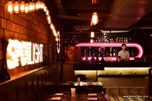 Spotlight Bistro Bar